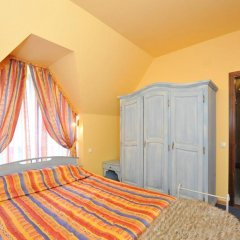 Гостиница Татьяна 3* Люкс с различными типами кроватей фото 5