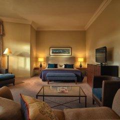 The Balmoral Hotel 5* Полулюкс с различными типами кроватей фото 2