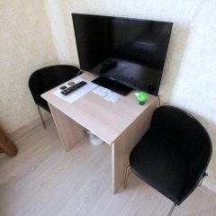 Мини-отель Кубань Восток Стандартный номер с двуспальной кроватью фото 23