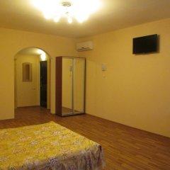 Гостиница Ришельевский Улучшенные апартаменты разные типы кроватей фото 5