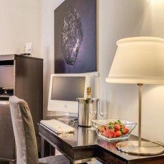 Residenza A The Boutique Art Hotel 4* Стандартный номер с различными типами кроватей фото 4