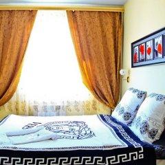 Гостиница Home Стандартный номер с двуспальной кроватью фото 2