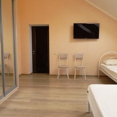 Хостел Анапа 299 Улучшенный номер с различными типами кроватей фото 9