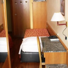 Отель Vecchia Milano Италия, Милан - 5 отзывов об отеле, цены и фото номеров - забронировать отель Vecchia Milano онлайн в номере