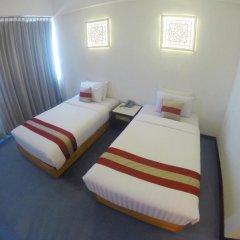 Phuket Town Inn Hotel Phuket 3* Стандартный номер с 2 отдельными кроватями фото 5