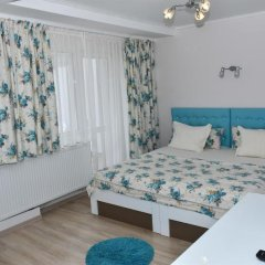 Апартаменты White Rose Apartments Стандартный номер разные типы кроватей фото 2
