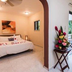 Отель Aventura Mexicana 3* Люкс с разными типами кроватей фото 3