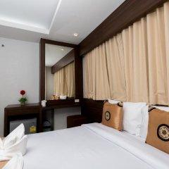 Отель Euro Luxury Pavillion 2* Улучшенный номер фото 2