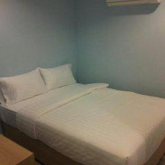 Отель Nantra Cozy Pattaya комната для гостей фото 5