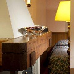 Rivoli Boutique Hotel 4* Номер Комфорт с различными типами кроватей фото 9