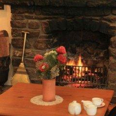 Отель Zuurberg Mountain Village Южная Африка, Аддо - отзывы, цены и фото номеров - забронировать отель Zuurberg Mountain Village онлайн интерьер отеля фото 3