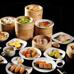 Suzhou Marriott Hotel питание