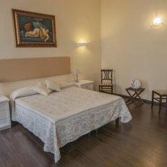 Отель B&B De Biffi 3* Стандартный номер с различными типами кроватей фото 6