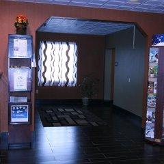 Отель Days Inn Lebanon Fort Indiantown Gap банкомат