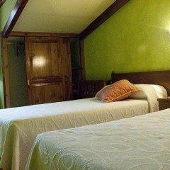 Отель Hostal Remoña комната для гостей фото 5