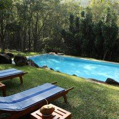 Отель Glenross Plantation Villa бассейн фото 3