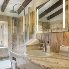 Отель Protur Residencia Son Floriana 3* Стандартный номер с различными типами кроватей фото 4