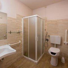 Отель Palazzuolo 2* Стандартный номер с различными типами кроватей фото 7