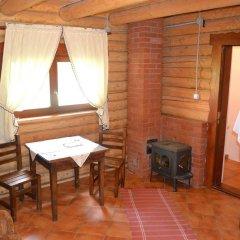 Гостиница Bogolvar Eco Resort & Spa 3* Коттедж с различными типами кроватей фото 5