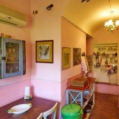 Отель Casa del Glicine Сполето питание фото 2