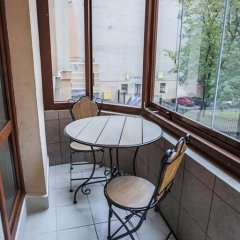 Аглая Кортъярд Отель 3* Улучшенный номер с двуспальной кроватью фото 6