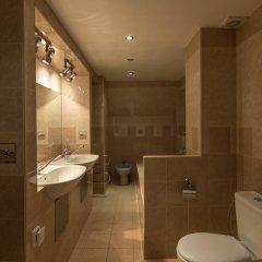Отель Slaby&Bambur Residence Castle ванная фото 2