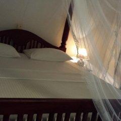 Отель Ganga Garden Стандартный номер фото 4