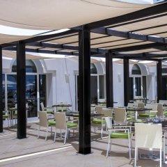 Отель Radisson Blu Resort & Thalasso, Hammamet 5* Стандартный номер с различными типами кроватей фото 4