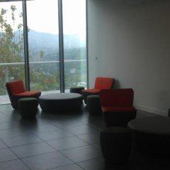 Отель Green Nest Hostel Uba Aterpetxea Испания, Сан-Себастьян - отзывы, цены и фото номеров - забронировать отель Green Nest Hostel Uba Aterpetxea онлайн интерьер отеля фото 2