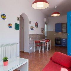 Отель Villa Mondello Италия, Палермо - отзывы, цены и фото номеров - забронировать отель Villa Mondello онлайн в номере фото 2