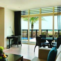 Park Hyatt Abu Dhabi Hotel & Villas 5* Люкс с различными типами кроватей фото 5
