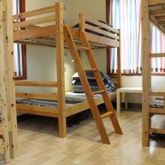 Number 3-1 Youth Hostel Chengdu Кровать в общем номере с двухъярусной кроватью фото 2