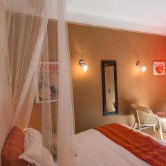 Отель Villa La Tour Ницца удобства в номере фото 2