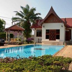 Отель Baan Chang Bed and Breakfast бассейн фото 2