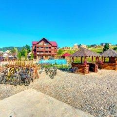 Гостиница Villa Victoria пляж фото 2