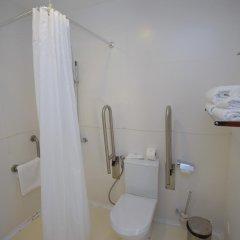 Amazonia Estoril Hotel 4* Стандартный номер с различными типами кроватей фото 35