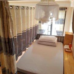 Отель Pizzatethostel Кровать в общем номере фото 6