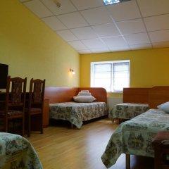 Hotel Nova 2* Стандартный номер с различными типами кроватей фото 9