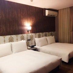 Ximen 101-s HOTEL комната для гостей фото 5