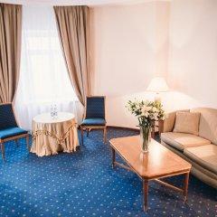 Балтийская Звезда Отель комната для гостей фото 3
