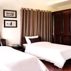 Saigon Halong Hotel 4* Улучшенная вилла с различными типами кроватей фото 14
