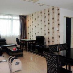 Отель Taragon Residences комната для гостей фото 12