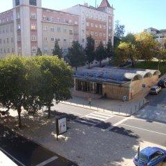 Отель Pensao Residencial Horizonte фото 9