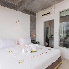The Front Hotel and Apartment 3* Стандартный номер с различными типами кроватей фото 2