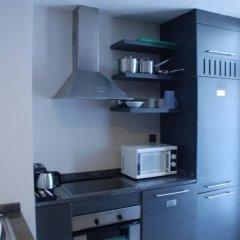 Signature Hotel Apartments & Spa 4* Улучшенная студия с различными типами кроватей фото 2