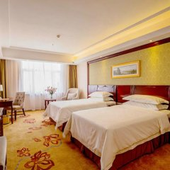 Vienna Hotel(shenzhen Shazui Branch) Шэньчжэнь комната для гостей фото 2