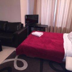 Valentina Heights Boutique Hotel 3* Семейные апартаменты с двуспальной кроватью фото 4