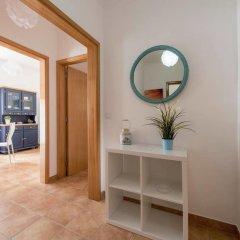 Отель Golden Heritage - Flats & Breakfast комната для гостей фото 2