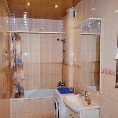 Апартаменты на Елисаветинской ванная