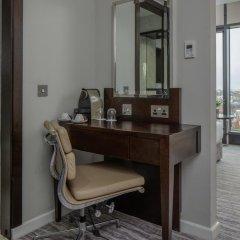Отель DoubleTree by Hilton London - Greenwich 4* Стандартный номер с 2 отдельными кроватями фото 5